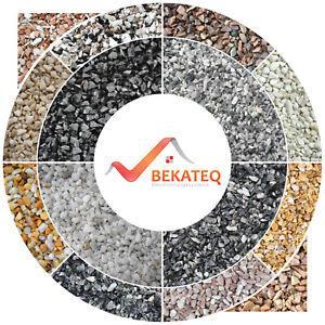 details sur tapis de pierre set binder gravier marbre profil de sol marmorsplitt resine
