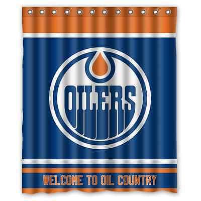personalized edmonton oilers hockey