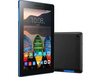 "Lenovo TB3-850M Tablet 16GB BLACK 2GB RAM DISPLAY 8"" IPS LTE 4G GSM Android 6"