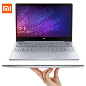 13.3'' Xiaomi Air 13 IPS Screen Laptop Windows 10 Notebook Dual Core 8GRAM 256G