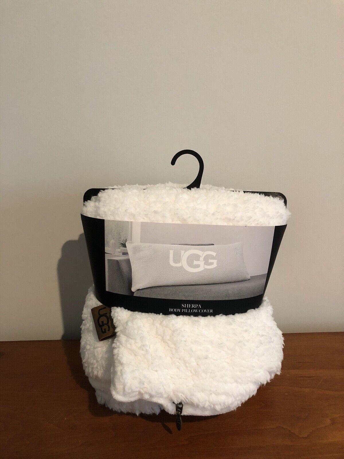 ugg sherpa pillow case online