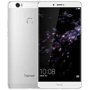 "HUAWEI Honor NOTE8 Octa Core 6.6"" 3/4GB 32/64/128GB 13MP Fingerprint Smartphone"