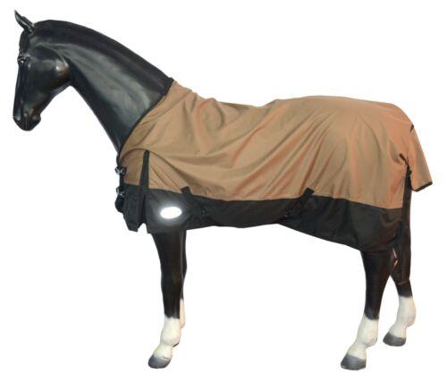 couvertures leger pas remplir le taux de participation cou standard cheval poney tapis marron noir toutes tailles malecon