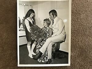 Moore, head of a new york public relations office, and powell married in 1988. Jane Powell Actress Husband Jim Fitzgerald Daughter Lindsay Age13 Photograph Ebay