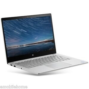 "Xiaomi Mi Notebook Air 13 13.3"" Windows 10 8GB+256GB Intel Core i5-6200U Laptop"