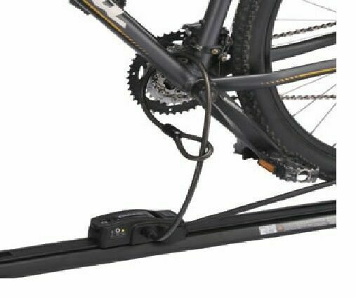 inno tire hold ii roof rack bicycle carrier ina389 for 1 bike toolless install for sale online ebay