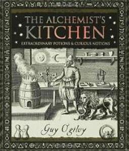Details Alchemist Kitchen Extraordinary Potions Curious