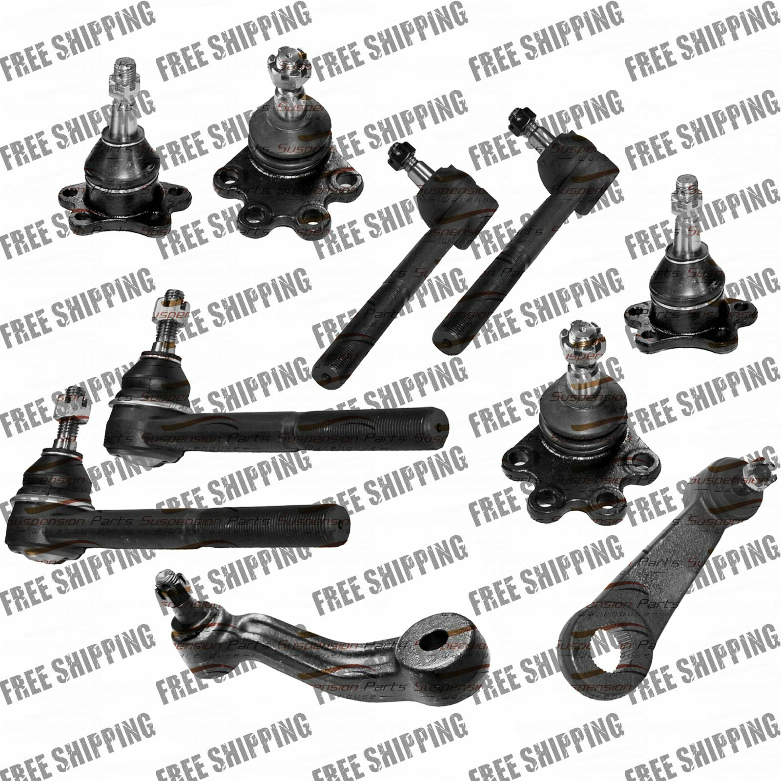4wd Gmc K K K Suspension Part Ball Joint