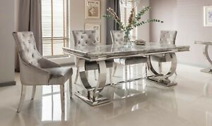 47+ Oblong Dining Table Images