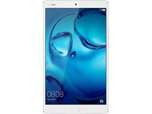 "Huawei + Harman Kardon MediaPad M3 8.0 Octa Core 8.4"" Android (Marshmallow) + EM"