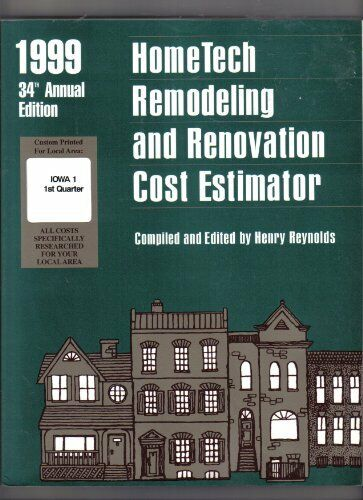 home tech remodeling and renovation cost estimator offers and