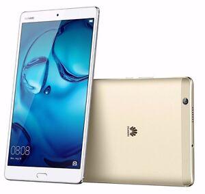Huawei MediaPad M3 8.4 64GB BTV-DL09 (FACTORY UNLOCKED) Wi-Fi + 4G 4GB RAM