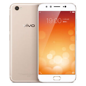 "New Vivo X9 4GB RAM/64GB Dual SIM 5.5"" HiFi 16MP HDR 4G LTE Mobile Phone"