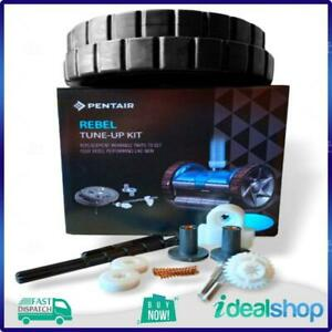 details about pentair rebel tune up kit astral s5 onga rebel pool cleaner repair kit