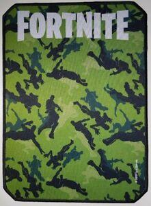 details sur tapis de souris gaming fortnite 35x 25cm antiderapant
