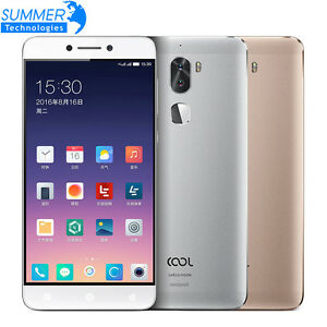 "5.5"" Letv Cool 1 Dual Leeco Coolpad Cool1 Snapdragon 652 Dual Camera Fingerprint"