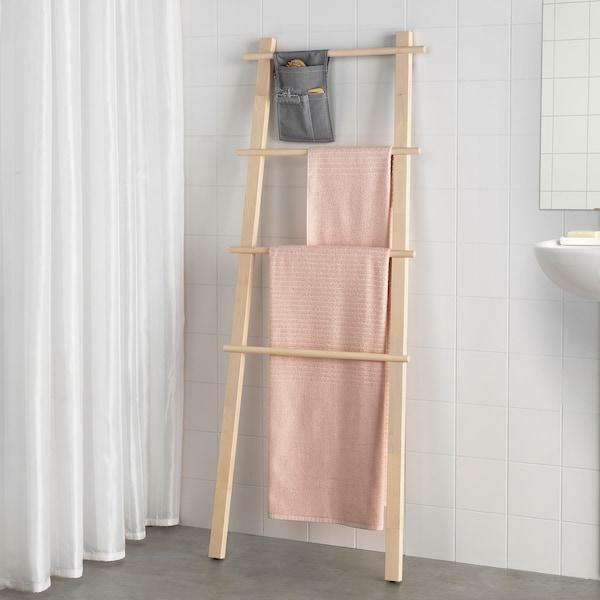 Ikea Porte Serviettes Seche Linge Etendoir De Linge Tuergardrobe Birke Ebay