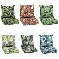 outdoor indoor deep seat cushions