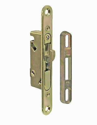 replacement sliding glass patio door mortise lock and keeper kit ebay