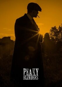 details zu peaky blinders poster 1 tommy shelby a4 297mm x 210mm