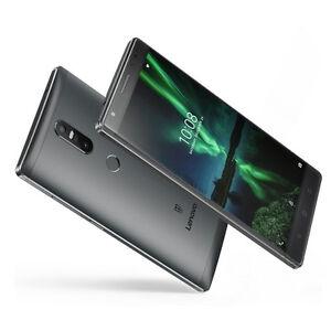 Lenovo Phab2 Plus 6.4 inch Dual Rear Camera 3GB RAM 32GB ROM Core 4G Smartphone
