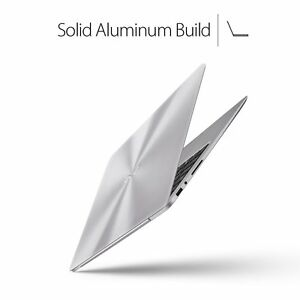 "NEW ASUS Zenbook UX330UA-AH54 13.3"" FHD Laptop Notebook PC 8GB 256GB SSD"
