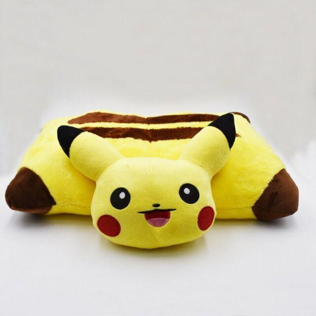 pokemon pillow pet