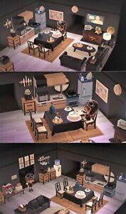 New Horizons - ?52 PCs Ironwood Classic Style Living Room ... on New Horizons Living Room  id=36370