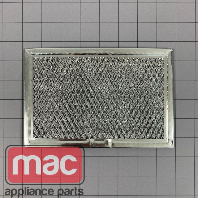 frigidaire ffmv1645ts microwave grease filter 5304509444
