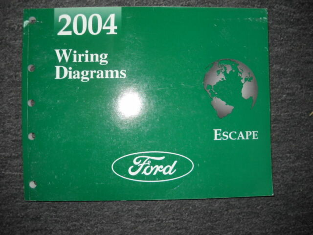 🏆 diagram in pictures database 2004 ford escape