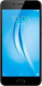 "NEW Vivo V5s (Black, 64GB) Unlocked 4GB RAM (4G) 5.5"" 13MP Camera SHIP DHL"