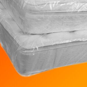 Image Is Loading Super King Size Bed Heavy Duty Mattress Protector