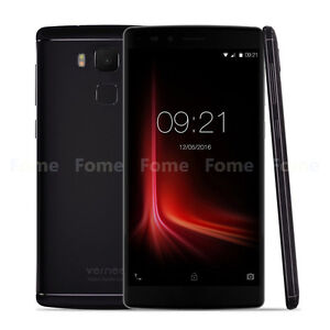 5.5'' Vernee Apollo Lite Smartphone 4G Deca Core Android 6.0 4GB +32GB 16MP