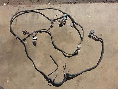 Bobcat 863 Cab Wiring Harness