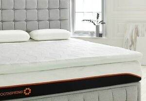 Image Is Loading Dormeo Octaspring Classic Mattress Topper As Seen On