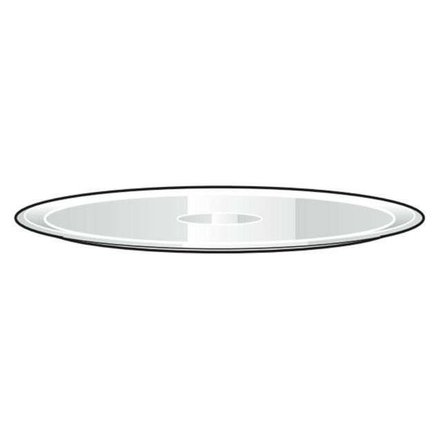 5304509437 frigidaire microwave glass tray for f2 1f