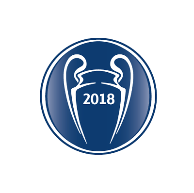 UEFA Champions League CL Winners 2018 BADGE LEXTRA Patch ...