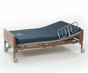 Image Is Loading New Invacare Fully Electric Hospital Bed Package Solace