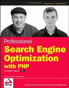 Professional Search Engine Optimization with PHP: