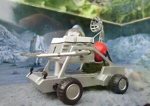 007 JAMES BOND Moon Buggy NASA - Diamonds are Forever - 1 ...