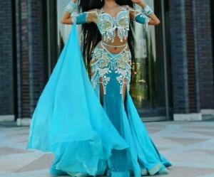 Egyptian professional belly dance costume | eBay