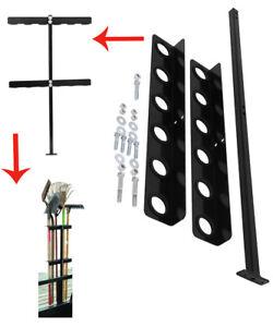 details about 6 tool landscape for truck trailer rack
