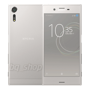 Sony Xperia XZs G8232 Silver 64GB 5.2'' 19MP 4GB RAM Android Phone By FedEx