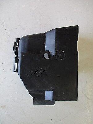 Silverado Pickup 4 8l Lh Dash Fuse Box Cover