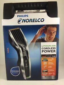 philips norelco hc7452 41 7100 hair clipper ebay