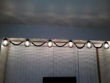 sunsetter patio awning lights 6 light