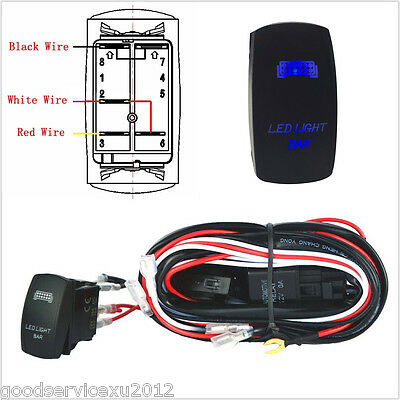led light bar rocker switch wiring diagram  pietrodavicoit