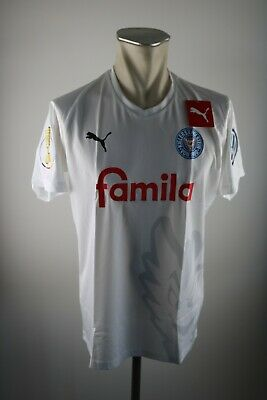holstein kiel trikot gr m l xl 2xl 2018 2019 pokal shirt neu famila patches ebay