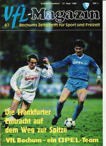fussball fanshop bl 86 87 vfl bochum eintracht frankfurt confidencialhn