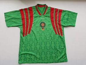 Maillot Maroc Adidas 7